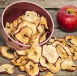 dried snacks