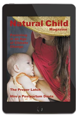 About Natural Child Magazine